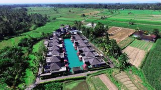Furama Xclusive Resort and Villas Ubud