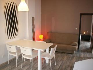 Living room, apartment